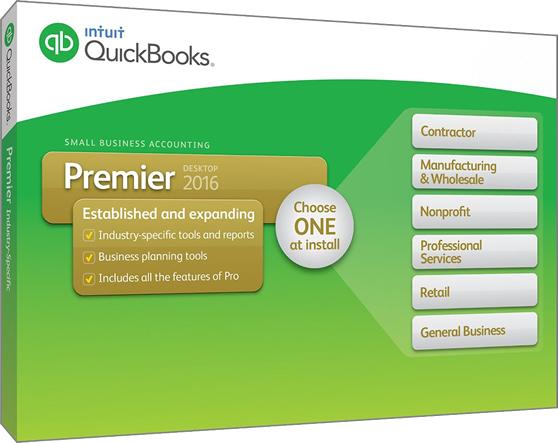 quickbooks premier 2016 160 off coupon codes discounts promotions. Black Bedroom Furniture Sets. Home Design Ideas