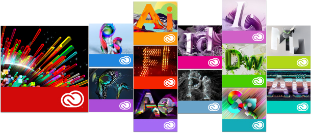 Adobe Creative Cloud (CC) Coupons & Promotional Codes